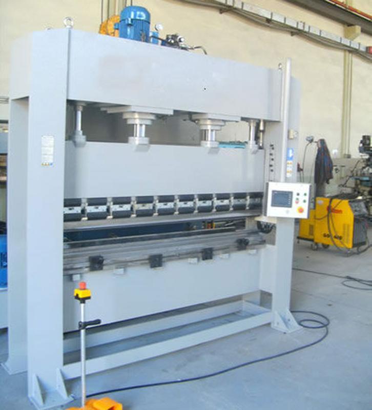Production presses - Production presses