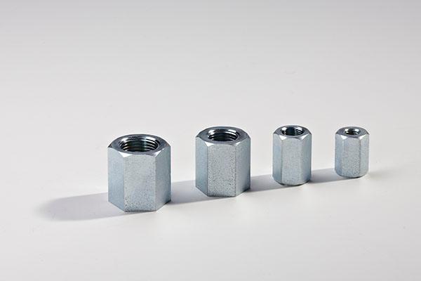 Mounting Elements in Modular Design - Suction Pad Retainer SAS