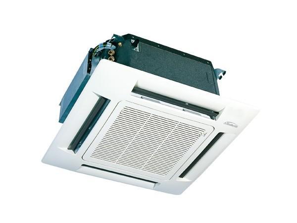Ventilconvettori a cassetta IWC - IWC 2.6 - 9.1 kW