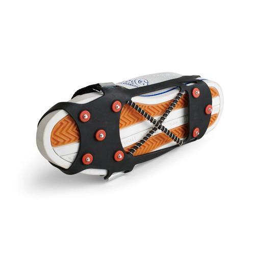 Anti-slip clamper with orange and black color - RZX-X007