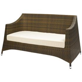 Lounge furniture - Andrea Sofa burned