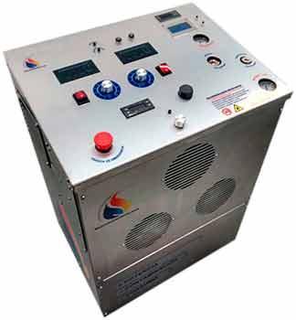 Descarbonizadora de motor - La máquina de generar beneficios en el taller