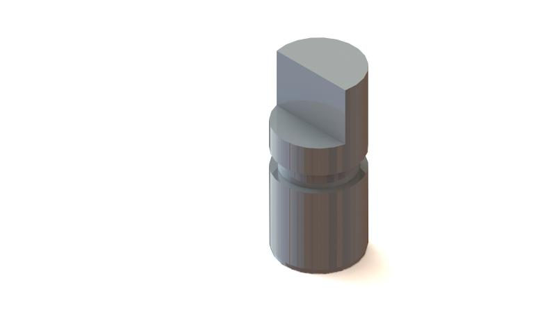 Spannbacke Flex glatt - null