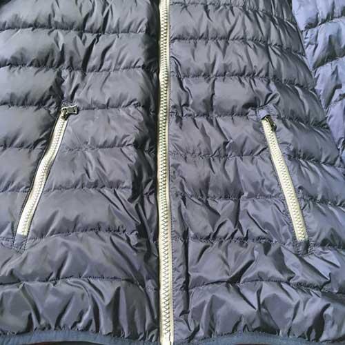 Manteau d'homme -