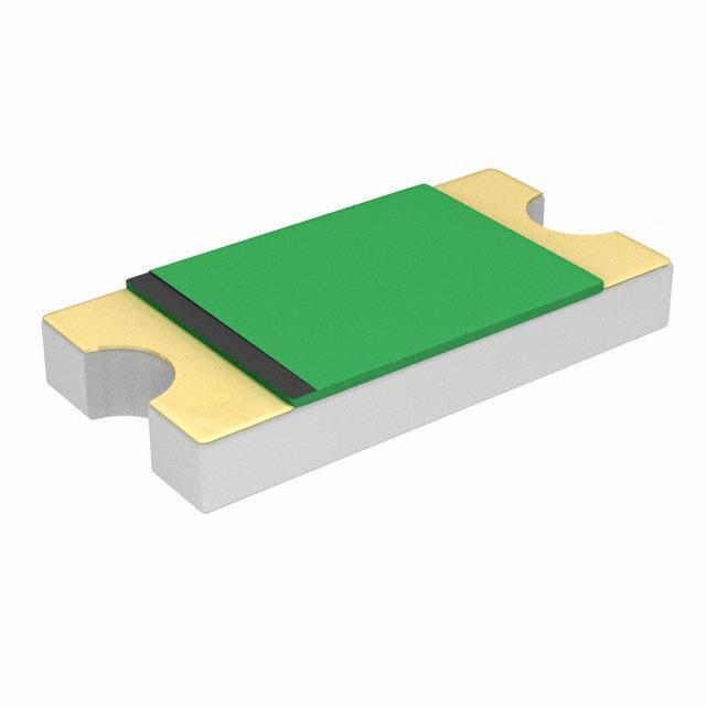 PTC RESTTBLE 0.50A 8V CHIP 1206 - Bel Fuse Inc. 0ZCJ0050FF2G