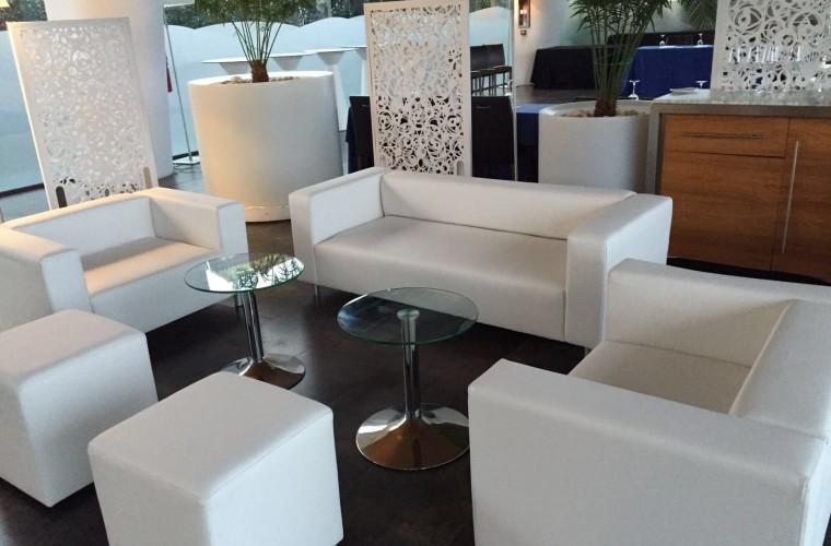 Furniture & Structural Decor  -