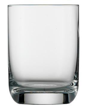 Drinking Glass Ranges - CLASSIC long-life Tumbler Small