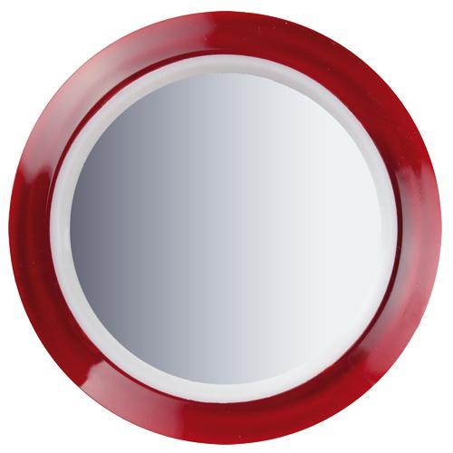 Taschenspiegel für Foto- und Werbeeinlagen - Modell 74