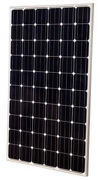 Solarpanels Solarmodule - Monokristallin, Polykristallin, usw