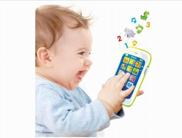 baby musical mobile baby toy  - Educational Toys