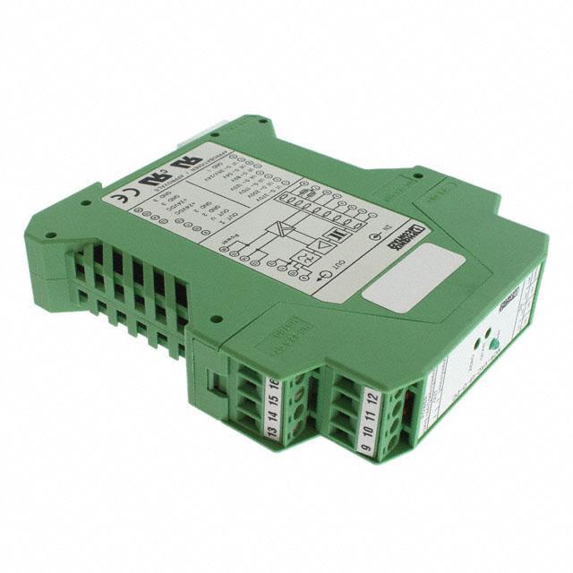 VOLT MEASURING TRANS 20-440VAC - Phoenix Contact 2811103