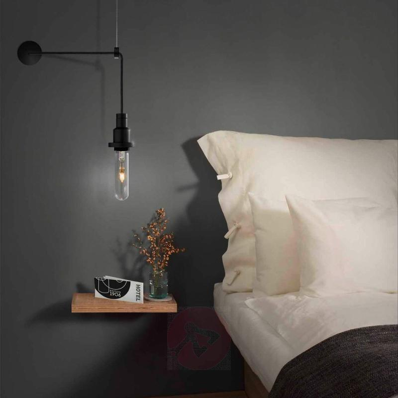 E27 20 W halogen lamp Tubular Vintage Edition 1906 - light-bulbs
