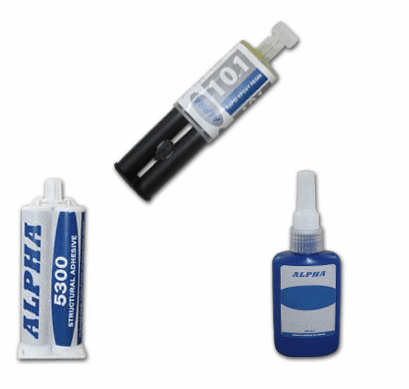 Industrial Adhesives and sealants - Engineering adhesives