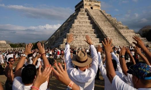 Excursión a Chichén Itzá - Increíble maravilla del mundo moderno
