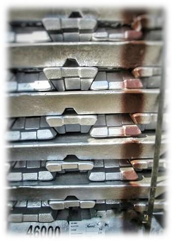 aluminium bundles - aluminium alloy