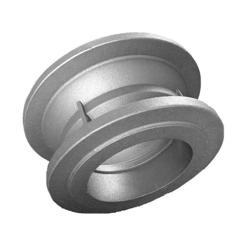 Cast Steel Valve Body - null