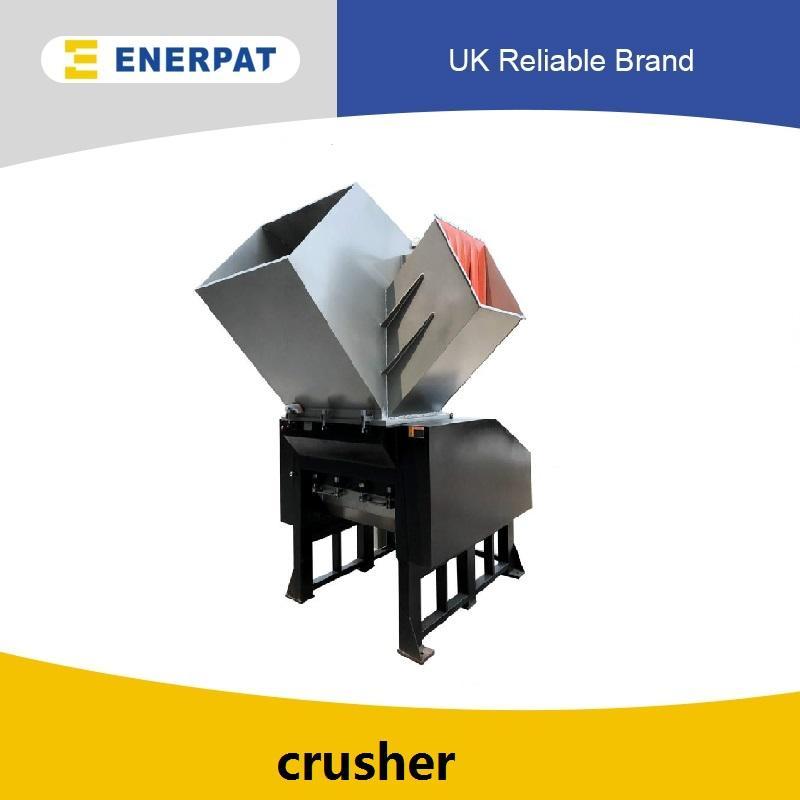Waste Paper Shredder   Waste Paper Crusher - Waste Shredder Unique Application Shredder