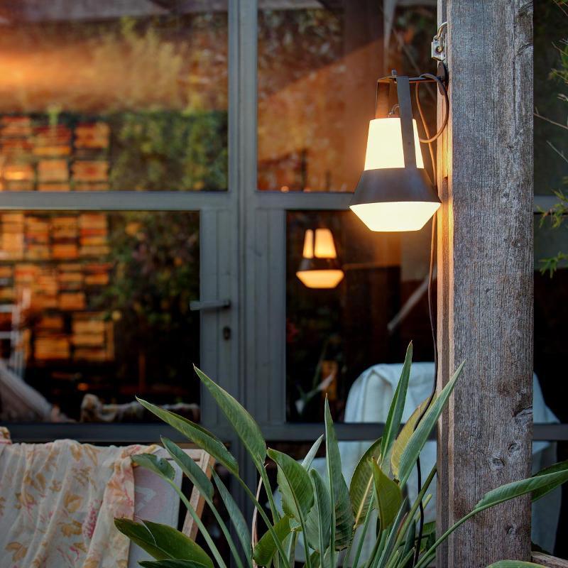 Luminaire d'extérieur stylé Cat - portable - Luminaires de terrasse