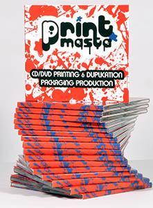 digipack/digipak impresso digitalmente - digipack 2 abas, digipack 3 abas,  impressão digital de embalagens para cd/d