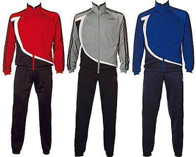 Sports Tracksuits - Sports Tracksuits