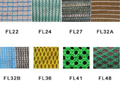Knotless nets - PE knotless net-3
