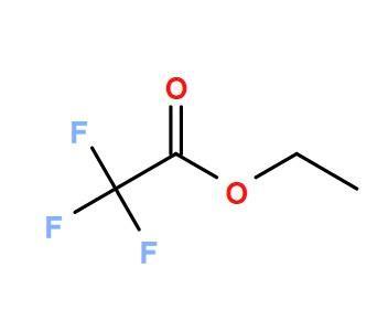 Trifluoroessigsäureethylester - 383-63-1;  TFAEt, ETFA; Nutzung in Celecoxib, Efavirenz, Lisinopril, Sitagliptin