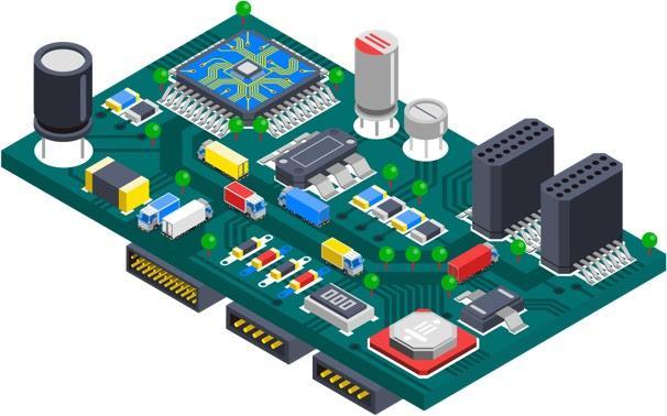 Prototipazione di Schede Elettroniche -