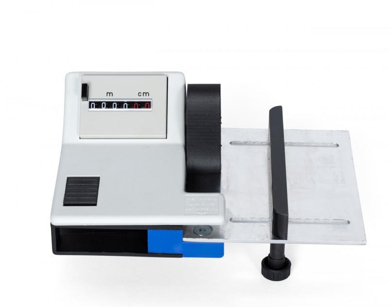 MESSBOI 10 FLA - Längenmessgerät zum Messen von Flachkabel