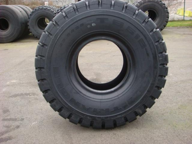 Truck tyres - REF. 23.5R25.TRI.516