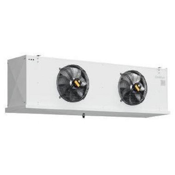 Luftkühler Goedhart CCD 32307E, 4,3 kW, Lüfter 2x300... - Kälte