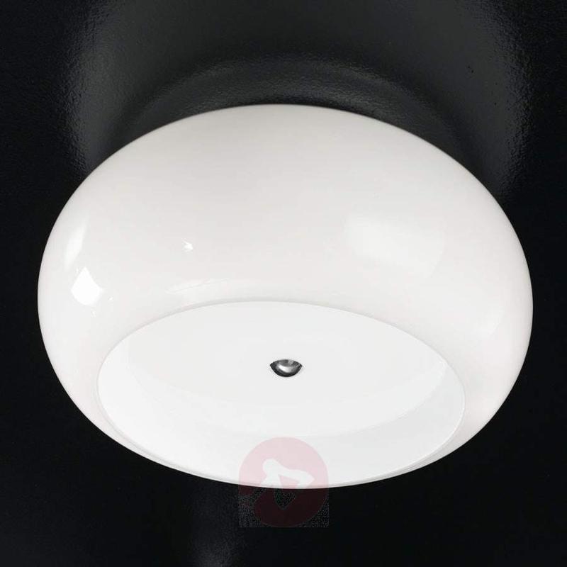 Round ceiling light BULLEA, diameter 50 cm - Ceiling Lights