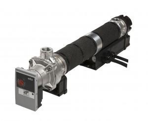 Engine Preheater - TopStart H 4-12 kW