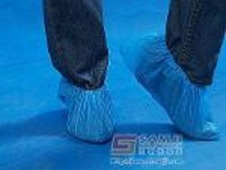 Cobertura de sapato CPE