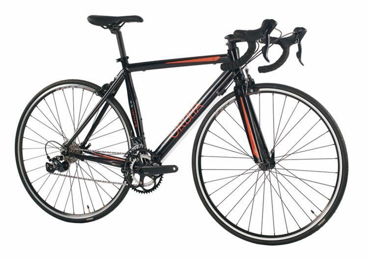 Bicicletas de Estrada - SATURN