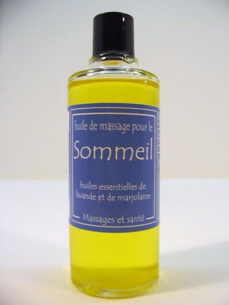 Olio per il sonno Sydella - Prodotti da massaggio