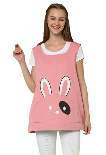 Damen-Kleid ,,Bunny'' - null