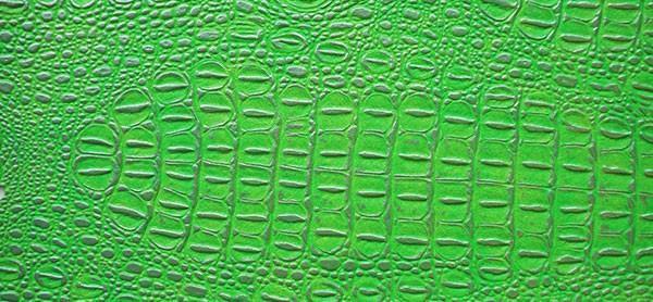 sortiment - kunstleder - Kroko