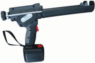 Customized sealant and adhesive applicator - PowerMax HPD-3030-14.4V Li-Ion