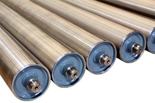 Umlenktrommel - Unser Stahl- & Edelstahlverarbeitungsprogramm