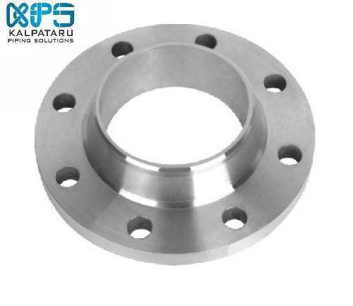 NICKEL FLANGES - Nickel Flanges - Nickel 200 Flanges - Nickel 201 Flanges- ASTM B564 / ASME SB564