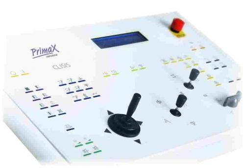 Remote controlled RF Tables - Nikaia Family