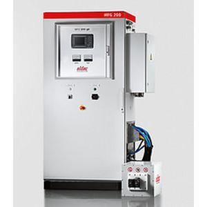 Генераторы ECO LINE MF - Генераторы ECO LINE MF: эффективный источник энергии для закалки, нагрева
