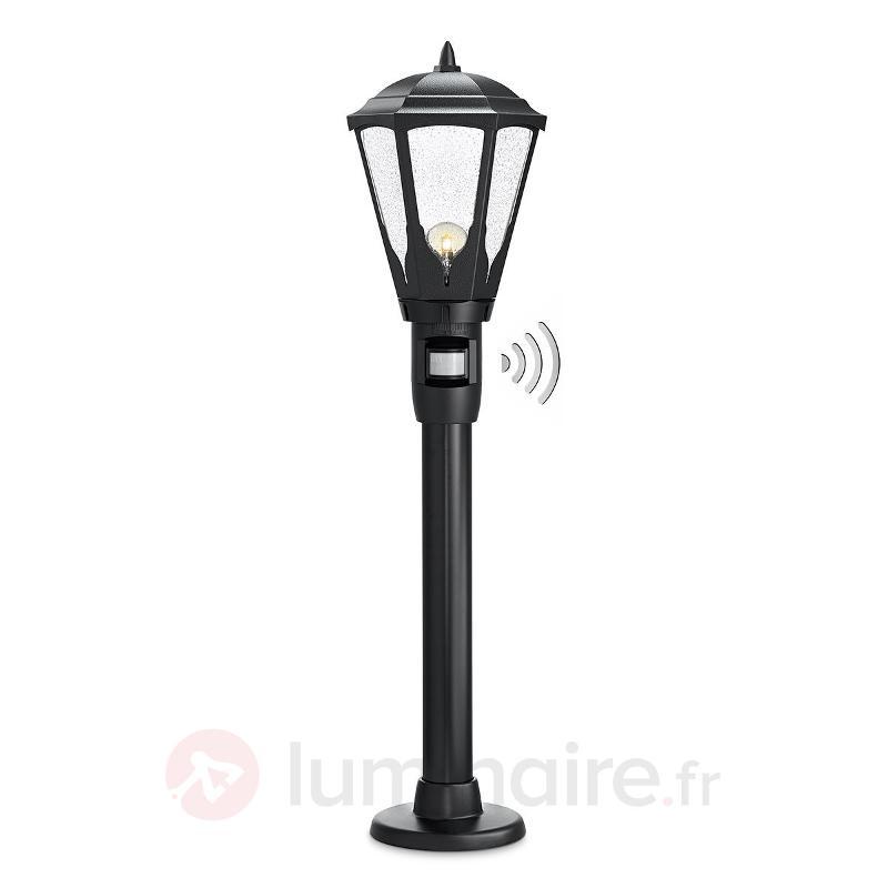Lampe d'ext. détecteur STEINEL GL 16 STEINEL - Bornes lumineuses avec détecteur