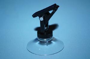 Sauger mit Haken / Klammer - Art. Nr. 1122