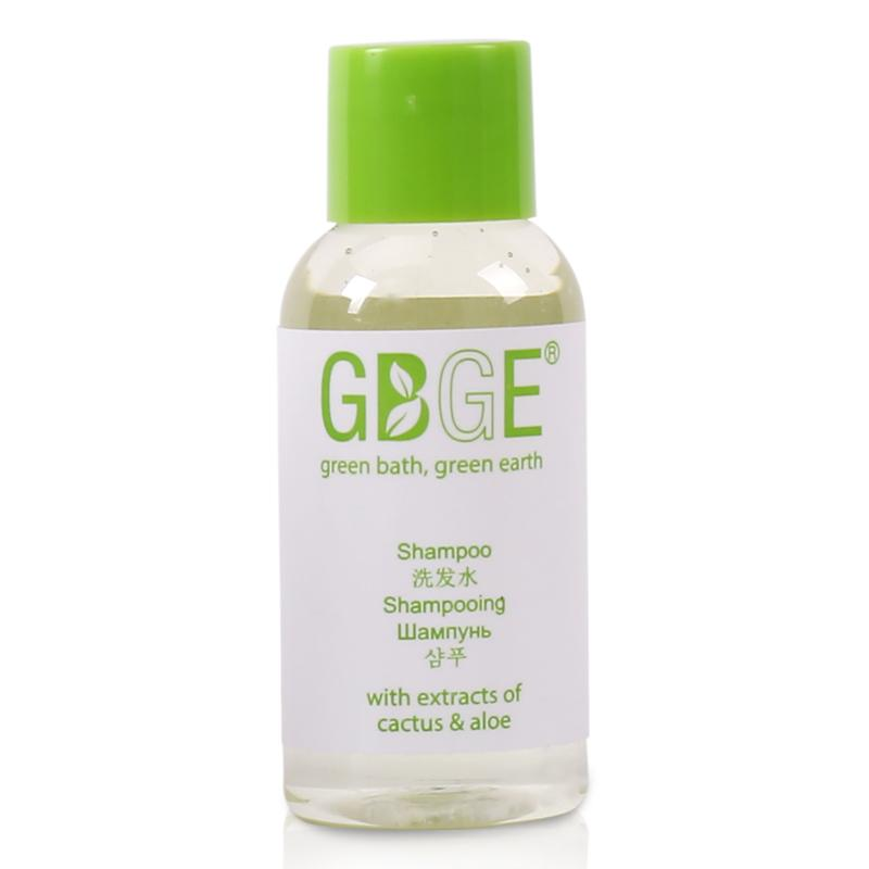 GBGE Class Clear Collection 35ml Shampoo -