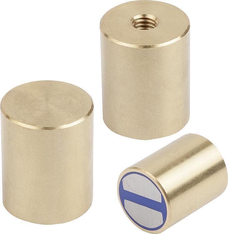 Magnets Deep Pot Ndfeb - Magnets