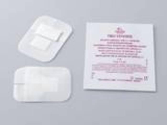 FIXIERPFLASTER für Venenverweilkanülen, steril - null
