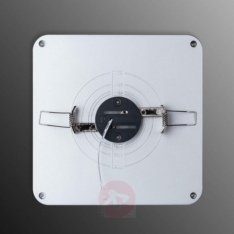 LED recessed light Premium Panel Line - Recessed Spotlights