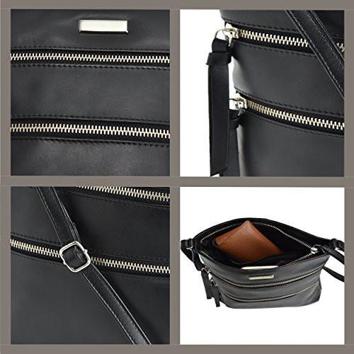 Cross body bag - Schouder tas