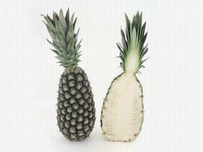 L'ananas – Pain De Sucre - produits frais